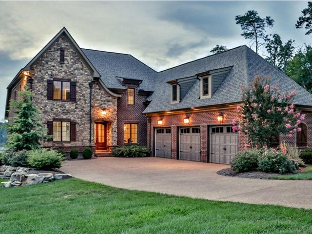 1701 Blue Water Way, Knoxville, TN 37922 (#1061714) :: Billy Houston Group