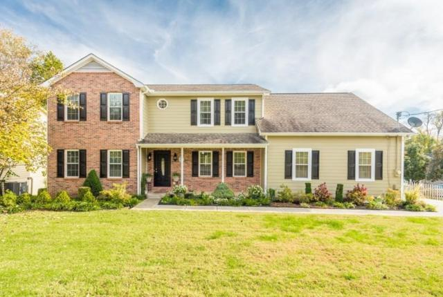 11000 Twin Harbour Drive, Knoxville, TN 37934 (#1061719) :: Shannon Foster Boline Group