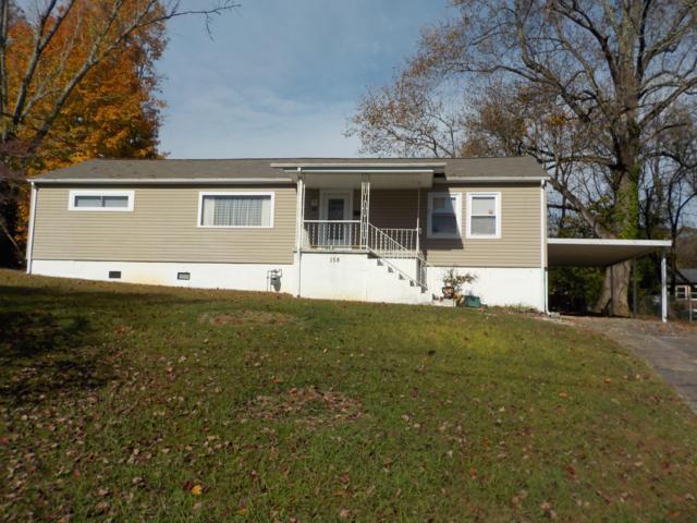 158 N Jefferson Circle, Oak Ridge, TN 37830 (#1061726) :: Billy Houston Group