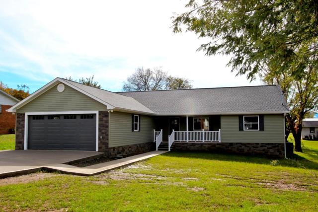 887 Overholt Rd, Newport, TN 37821 (#1061732) :: SMOKY's Real Estate LLC
