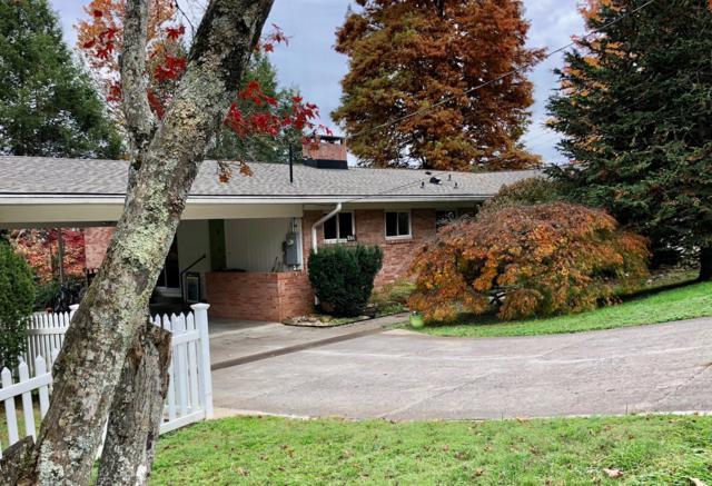 109 Orkney Rd, Oak Ridge, TN 37830 (#1061738) :: Billy Houston Group
