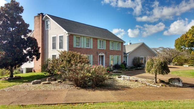 687 Clearview Drive, Maryville, TN 37801 (#1061741) :: Shannon Foster Boline Group