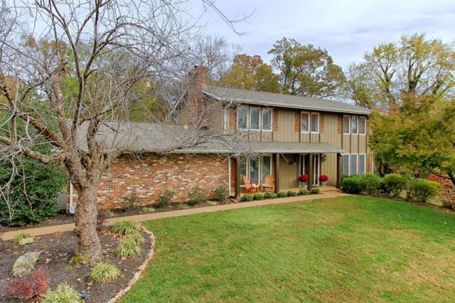 12001 Firestone Point, Knoxville, TN 37934 (#1061761) :: Shannon Foster Boline Group