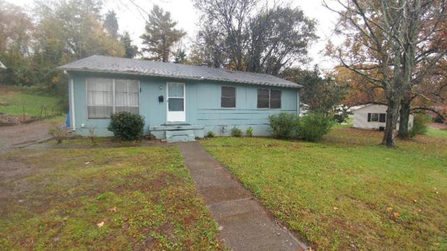 119 Alger Rd, Oak Ridge, TN 37830 (#1061767) :: Shannon Foster Boline Group