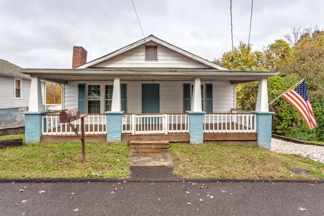 109 Henry Ave, Knoxville, TN 37920 (#1061773) :: The Creel Group | Keller Williams Realty
