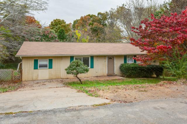 310 Arrowhead Drive, Maryville, TN 37801 (#1061792) :: Realty Executives Associates
