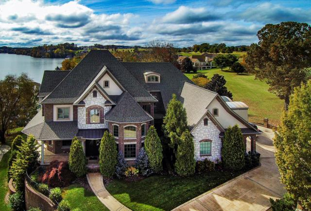 250 Big Water Drive, Vonore, TN 37885 (#1061800) :: Realty Executives Associates