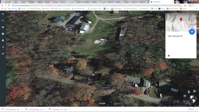 464 Johnson St, Newport, TN 37821 (#1061804) :: SMOKY's Real Estate LLC