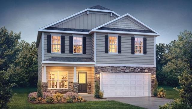 5463 Calvert Lane, Knoxville, TN 37918 (#1061822) :: Shannon Foster Boline Group