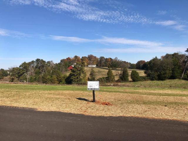 1538 Regiment Way, Knoxville, TN 37922 (#1061840) :: Shannon Foster Boline Group