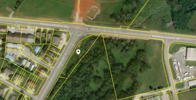 1273 Middlesettlements Rd, Maryville, TN 37801 (#1061855) :: Realty Executives Associates