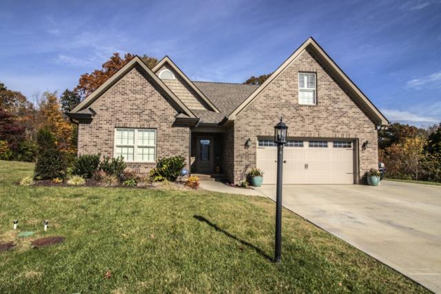 3350 Parrish Hill Lane, Knoxville, TN 37938 (#1061867) :: Billy Houston Group