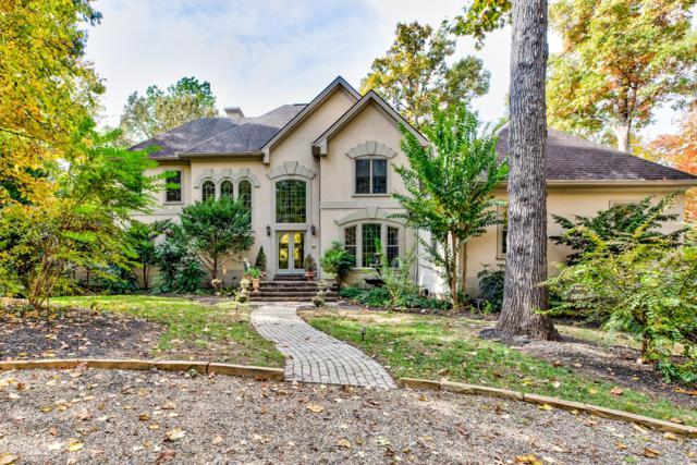 976 Fox Ridge Lane, Caryville, TN 37714 (#1061872) :: Shannon Foster Boline Group