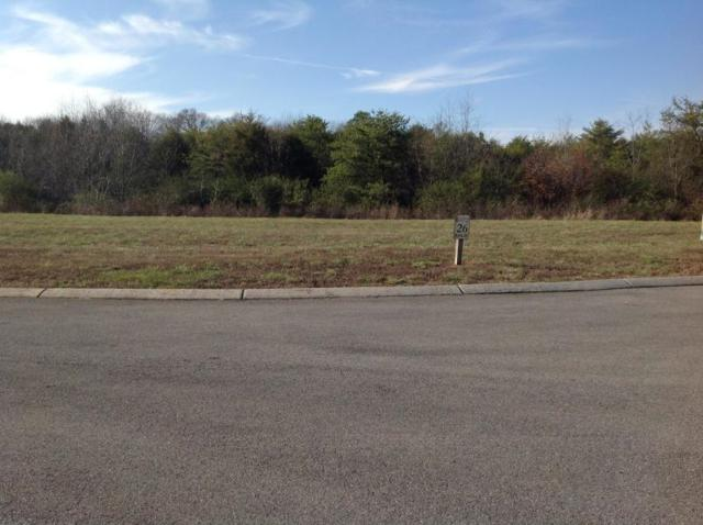 408 Cape Lookout (Lot 26), Loudon, TN 37774 (#1061880) :: Shannon Foster Boline Group