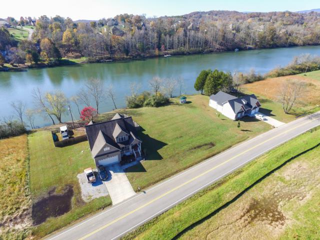 Harbour Drive, Clinton, TN 37716 (#1061895) :: Billy Houston Group