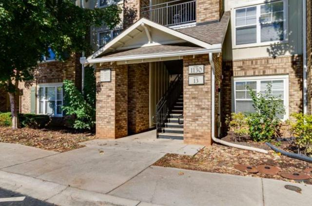 1130 Tree Top Way #1301, Knoxville, TN 37920 (#1061911) :: Billy Houston Group