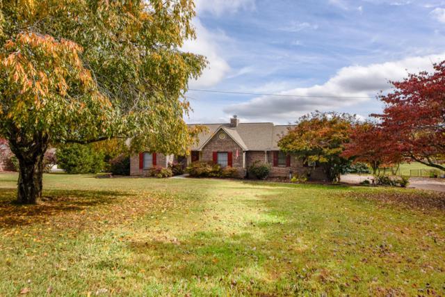 448 Smoky View Estates Drive, Maryville, TN 37801 (#1061937) :: Realty Executives Associates
