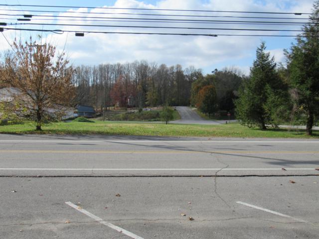 Main St, Wartburg, TN 37887 (#1061956) :: The Creel Group   Keller Williams Realty
