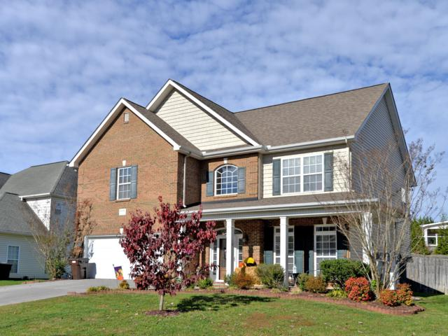 10809 Gable Run Drive, Knoxville, TN 37931 (#1062007) :: Billy Houston Group
