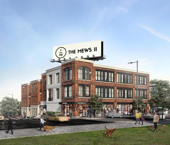 351 Ogden St #102, Knoxville, TN 37917 (#1062010) :: SMOKY's Real Estate LLC