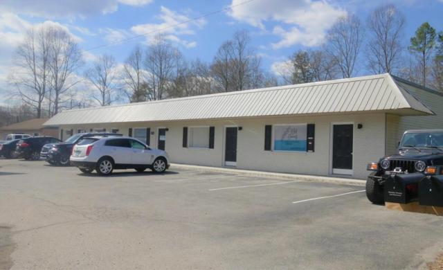 424 Maryville Hwy #4, Seymour, TN 37865 (#1062039) :: SMOKY's Real Estate LLC