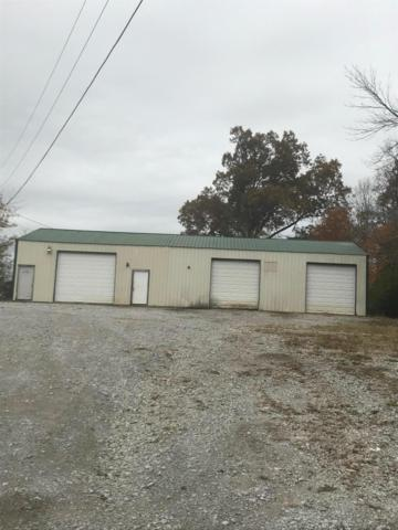 1021 E First St, Crossville, TN 38555 (#1062041) :: SMOKY's Real Estate LLC