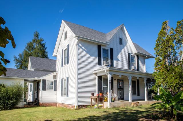 1726 Burnett Station Rd, Seymour, TN 37865 (#1062044) :: Shannon Foster Boline Group