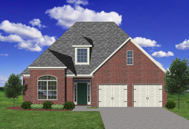2445 Blackberry Ridge Blvd, Knoxville, TN 37932 (#1062050) :: Shannon Foster Boline Group