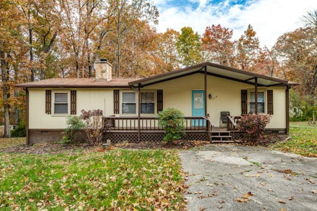115 Monticello Lane, Crossville, TN 38558 (#1062076) :: Realty Executives Associates