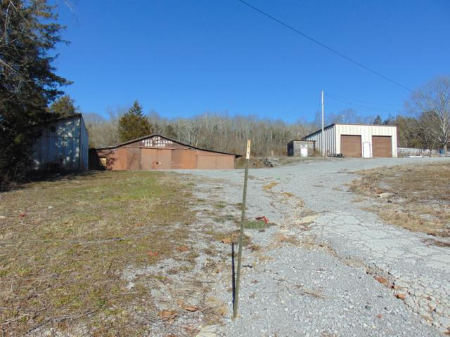 532 Indian Creek Rd., harrogate, TN 37752 (#1062090) :: Realty Executives Associates
