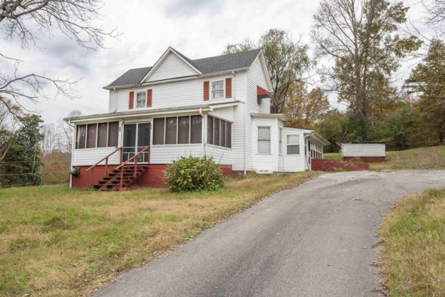 1934 Old Harriman Hwy, Harriman, TN 37748 (#1062092) :: Shannon Foster Boline Group
