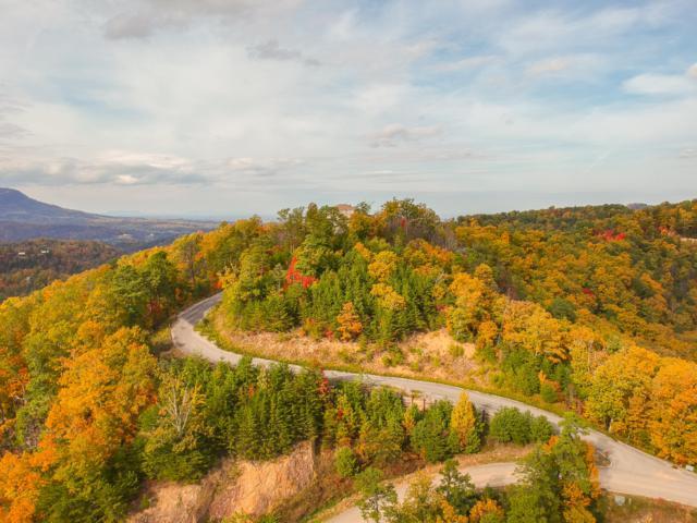 Lot 132 Mountain Ridge Way, Sevierville, TN 37876 (#1062109) :: The Terrell Team