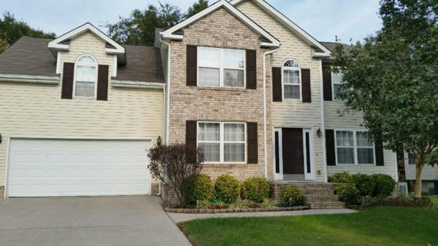 4609 Aylesbury Drive, Knoxville, TN 37918 (#1062112) :: Realty Executives Associates
