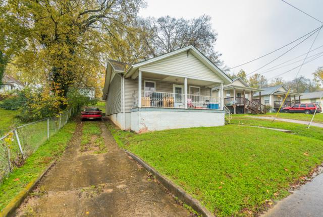 2747 Nichols Ave, Knoxville, TN 37917 (#1062125) :: Realty Executives Associates