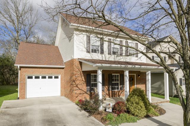 105 Marywater Lane, Oak Ridge, TN 37830 (#1062134) :: CENTURY 21 Legacy
