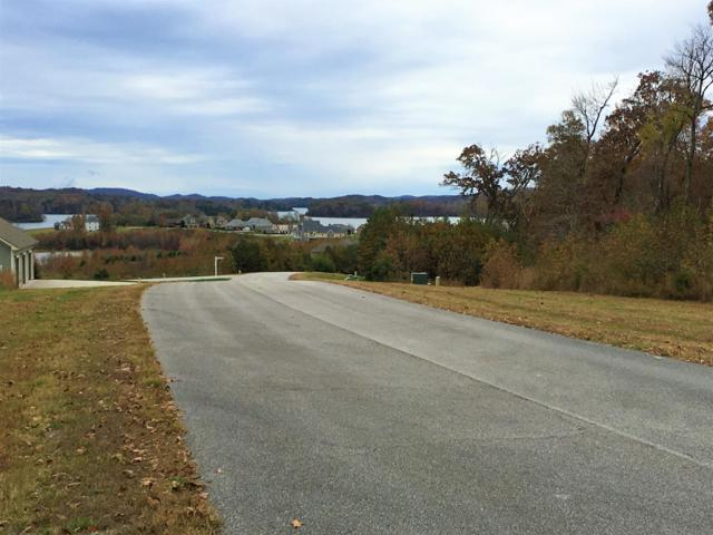 Lot 336 Water View Drive, Rockwood, TN 37854 (#1062144) :: Realty Executives Associates