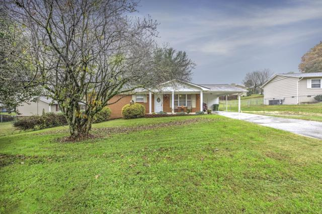 4505 Felty Drive, Knoxville, TN 37918 (#1062176) :: Shannon Foster Boline Group