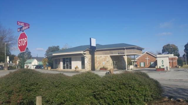 607 Veterans Memorial Drive, Tellico Plains, TN 37385 (#1062186) :: SMOKY's Real Estate LLC