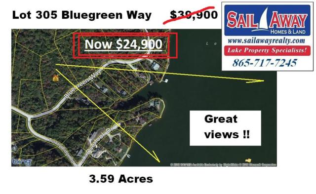 Bluegreen Way, Rockwood, TN 37854 (#1062194) :: Shannon Foster Boline Group