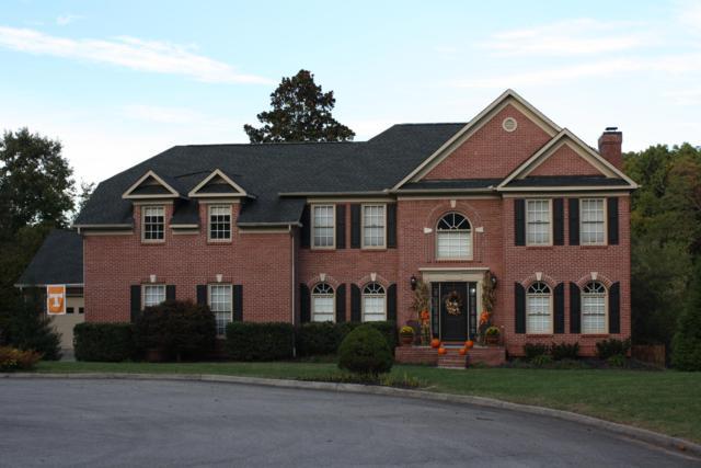 10202 Castlebridge Court, Knoxville, TN 37922 (#1062253) :: CENTURY 21 Legacy