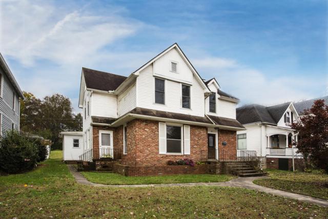 726 Clinton St, Harriman, TN 37748 (#1062261) :: SMOKY's Real Estate LLC