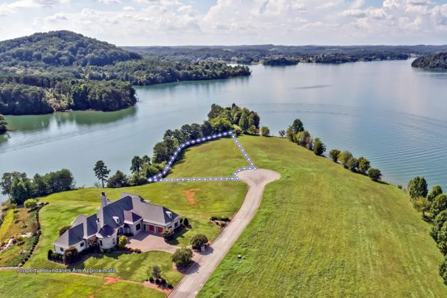 275 Bay Pointe Rd, Vonore, TN 37885 (#1062270) :: SMOKY's Real Estate LLC