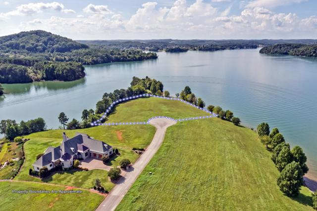 L-889r+890 Bay Pointe Rd, Vonore, TN 37885 (#1062281) :: SMOKY's Real Estate LLC