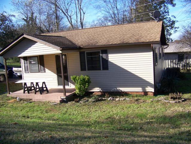 607 Kinzel Ave, Maryville, TN 37804 (#1062282) :: Billy Houston Group
