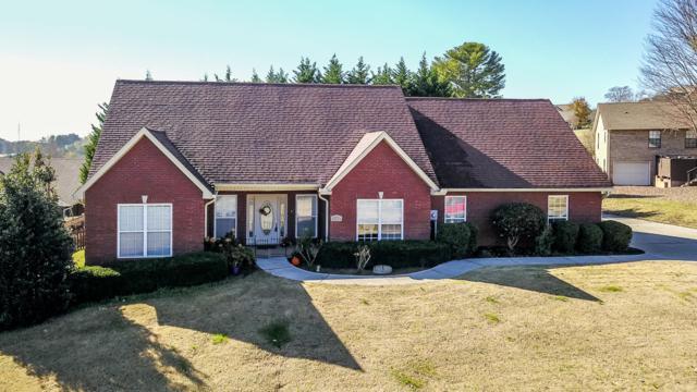 2961 Innisbrook Drive, Maryville, TN 37801 (#1062298) :: CENTURY 21 Legacy
