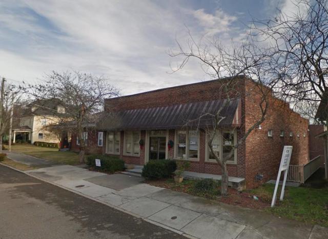 428 E Scott Ave, Knoxville, TN 37917 (#1062299) :: SMOKY's Real Estate LLC