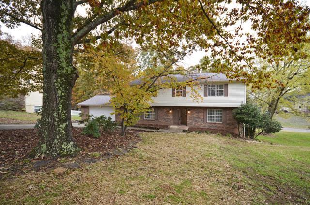 1625 Winding Ridge Tr, Knoxville, TN 37922 (#1062312) :: CENTURY 21 Legacy