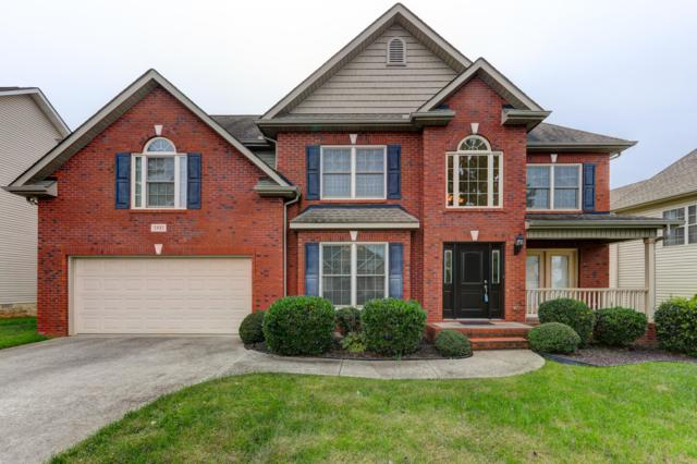 1941 Fall Haven Lane, Knoxville, TN 37932 (#1062336) :: Billy Houston Group