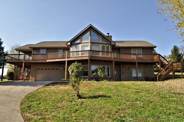 1024 Eagle View Drive, Kodak, TN 37764 (#1062337) :: Billy Houston Group