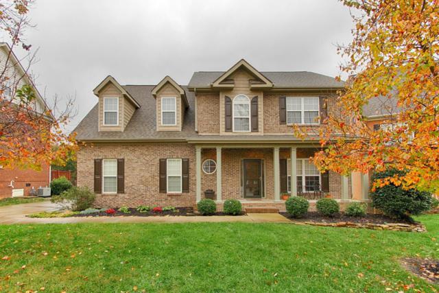 1942 Ridge Oak Lane, Knoxville, TN 37922 (#1062346) :: Billy Houston Group